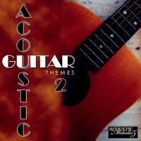 Acoustic Guitar Themes 2