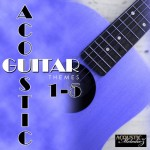 Acoustic Guitar Themes (1-5)