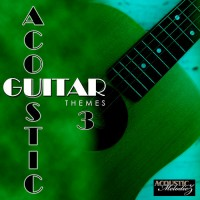 Acoustic Guitar Themes 3