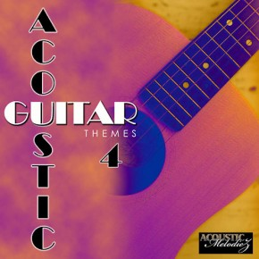 Acoustic Guitar Themes 4
