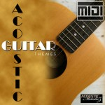 Acoustic Guitar Themes MIDI