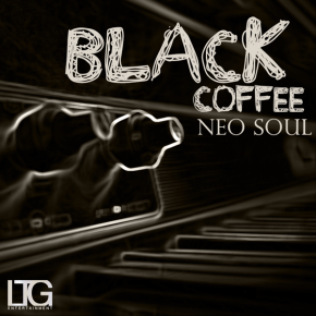 Black Coffee Neo Soul