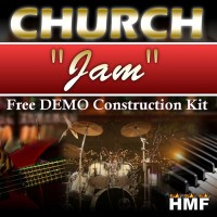 Church Jam (FREE DEMO)