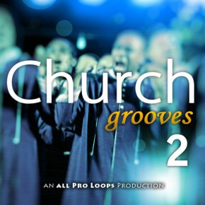 Church Grooves 2 CK1