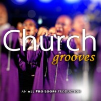 Church Grooves CK4