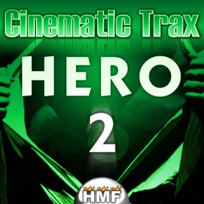 Cinematic Trax: Hero 2 CK2
