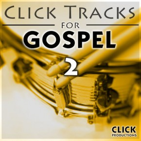 Click Tracks For Gospel 2