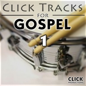 Click Tracks For Gospel