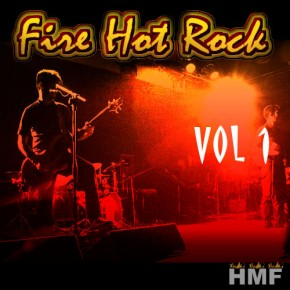Fire Hot Rock Vol 1