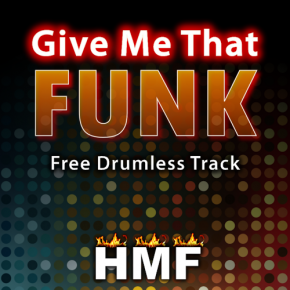 Give Me That Funk