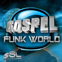 Gospel Funk World CK4