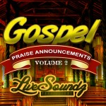 Gospel Praise Announcements 2