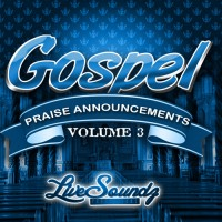 Gospel Praise Announcements 3