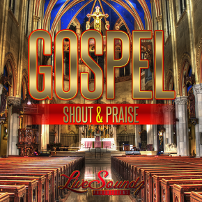 Gospel Shout and Praise
