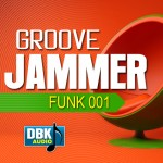 Groove Jammer: Funk 001