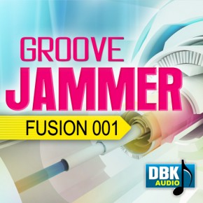 Groove Jammer: Fusion 001