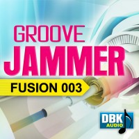 Groove Jammer: Fusion 003