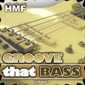 Groove That Bass CK4