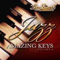 Jazz Amazing Keys 4