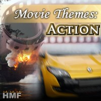 Movie Themes: Action CK2