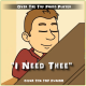 Over the Top Piano Player - I Need Thee