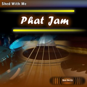 Shed With Me: Phat Jam