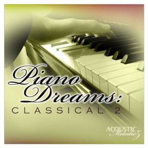 Piano Dreams Classical 2