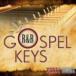 R and B Gospel Keys