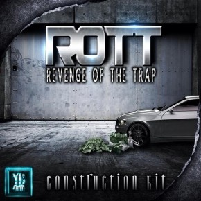 R.O.T.T. (Revenge Of The Trap) CK1