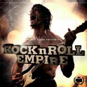 Rock 'n' Roll Empire