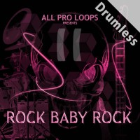 Rock Baby Rock 2 Drumless