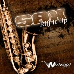 Sax Riff It Up