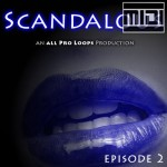 Scandalous: Episode 2 MIDI