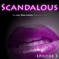 Scandalous: Episode 3