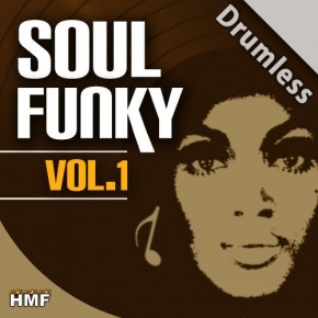 Soul Funky Drumless