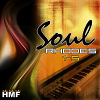 Soul Rhodes Bundle 1-5