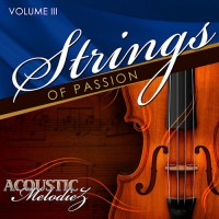 Strings of Passion 3