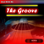 Shed With Me: The Groove (drumless)