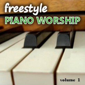 Freestyle Piano Worship