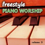 Freestyle Piano Worship 3