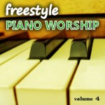 Freestyle Piano Worship 4