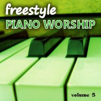 Freestyle Piano Worship 5